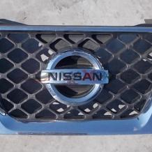 Предна маска за NISSAN NAVARA front grill