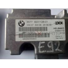 Централа AIRBAG за BMW E92 SRS Control Module  55892110  6577  920112801