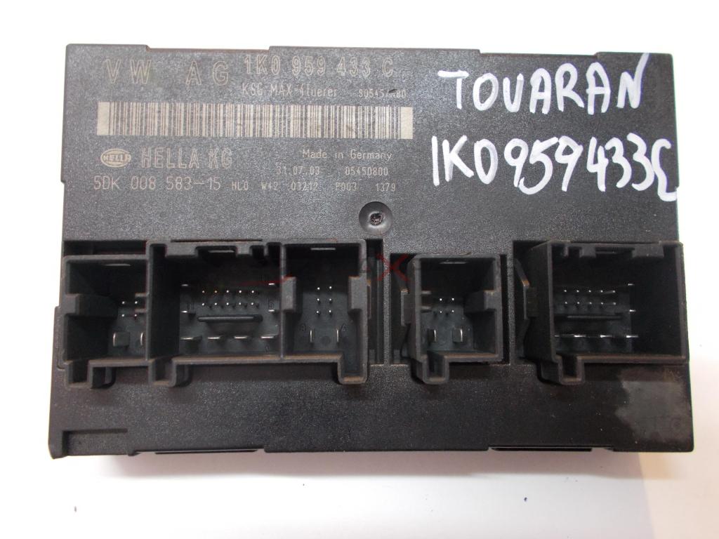 Комфорд модул за VW TOUARAN COMFORT CONTROL MODULE 1K0959433C