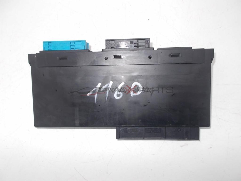 Комфорт модул за BMW E87 COMFORT CONTROL MODULE 532472214 9226331-01 10681810