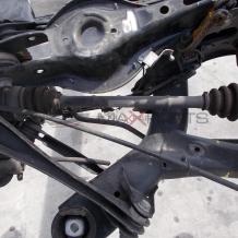 Лява полуоска за BMW F30 320D rear right drive shaft