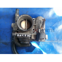 Дроселова клапа за OPEL ZAFIRA B  1.6 16 V THROTTLE BODY  25362123
