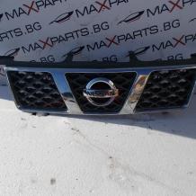 Предна маска за Nissan X-Trail FRONT GRILL