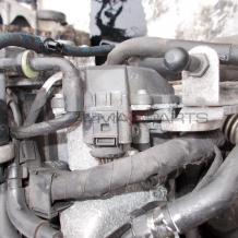Управление вихрови клапи за VW GOLF 6 2.0 TDI 110HP 03L129086  03L 129 086  Intake Manifold Runner Control IMRC (V120) Motor