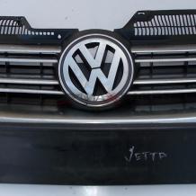 Предна маска за VW JETTA FRONT GRILL