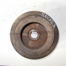Шайба колянов вал за NISSAN NAVARA 2.5 DCI CRANKSHAFT PULLEY