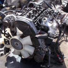 Двигател за Kia Sorento 2.5CRDI Engine 170 P.S.