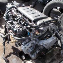 Двигател за Opel Corsa E 1.4T B14NET Engine