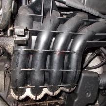 Всмукателен колектор за VW GOLF 4 1.4 16V  AHW  INLET MANIFOLD