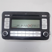 Радио CD player за VW JETTA 1K0035186AD