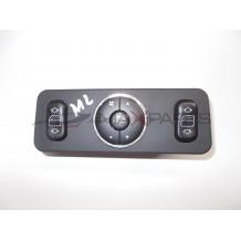 Копчета за ML W163  A1638200326