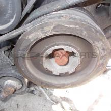 Шайба колянов вал BMW E46 2.0D 150HP CRANKSHAFT PULLEY