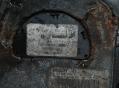 Вентилатор, охлаждане на двигателя за BMW E60 530d 3137229009