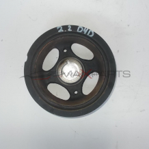 Шайба колянов вал за TOYOTA 2.2 D4D CRANKSHAFT PULLEY