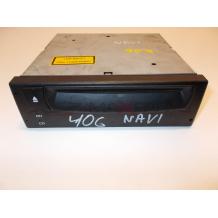 PEUGEOT 406  NAVIGATION GPS CD ROM DVD Player  964592148000