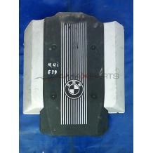 BMW E 39 4.4 I ENGINE COVER