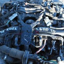 Двигател за RANGE ROVER 3.6TD V8