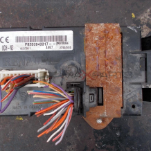 UCH модул за OPEL VIVARO COMFORT CONTROL MODULE P8200943317  8200943317