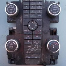 Клима и радио управление за VOLVO C70  30739671