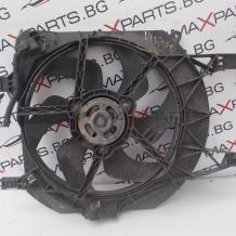 Перка охлаждане за Opel Vivaro 2.0CDTI Radiator fan  1831199016