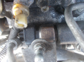 Датчик налягане на гориво за Lexus IS220 fuel pressure sensor