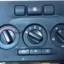 ZAFIRA A 2003 Heater Climate Controls