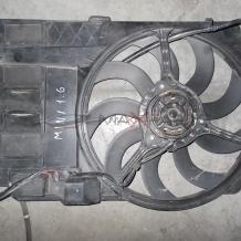 Перка охлаждане за MINI COOPER 1.6 16V