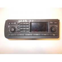 SAAB 9-3  RADIO   12799719