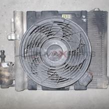Перка охлаждане за OPEL ZAFIRA A 2.0 2.2 DTI