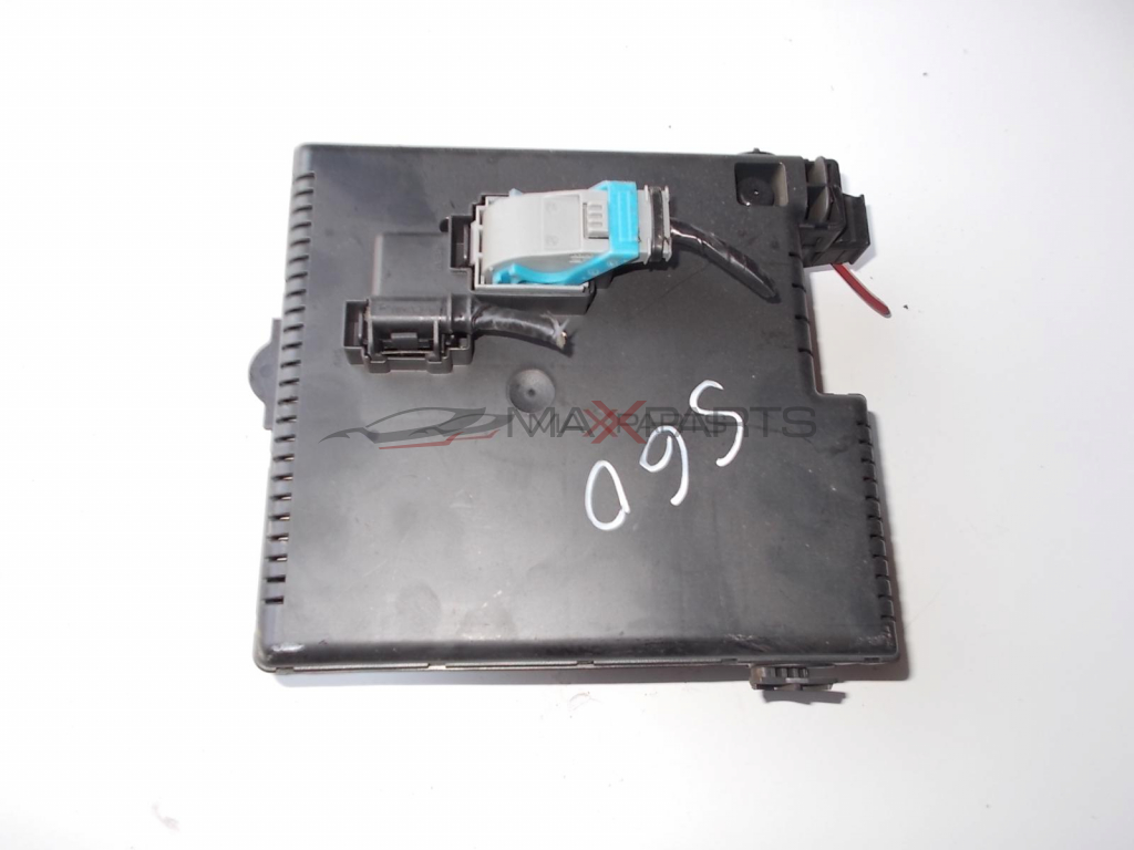 Volvo S60 24 D5 Fuse Box 30728273 8676391 12217799 Location