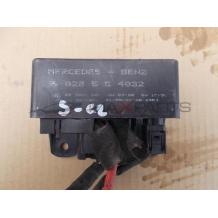 Реле подгрев за MERCEDES S-CLASS W220 320 CDI  0285454032  028 545 40 32