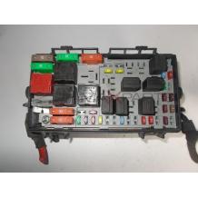 Бушонно табло за OPEL CORSA D FUSE BOX 13217389