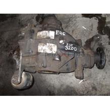 ДИФЕРЕНЦИАЛ BMW E46 2.0 D DIFFERENTIAL 150 Hp
