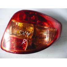 SX 4 2006-  R