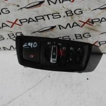 Ключ светлини за BMW E90
