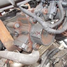 ГНП за FORD TRANSIT 2.2 TDCI Fuel injector pump BK2Q-9B395-AD A2C53344443