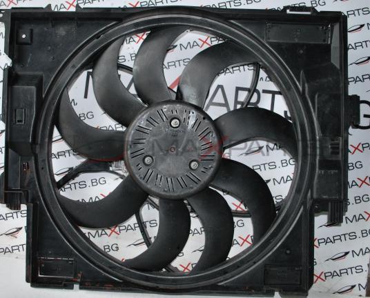 Вентилатор, охлаждане на двигателя за BMW F30 328i 8641947-01