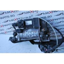 Компресор, пневматична система окачване за MERCEDES BENZ R-CLASS              A2513202704