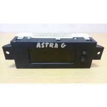 Дисплей за  ASTRA G 2002 DISPLAY 23552-00