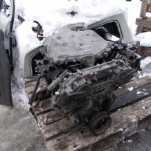 Двигател за Infiniti FX35 VQ35DE ENGINE НА ЧАСТИ
