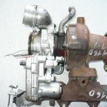 Турбо компресор за BMW 116..118..120.D 8518204  11658513122