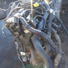 Двигател за Suzuki Grand Vitara 1.9DDIS F9QB ENGINE