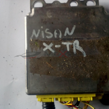 Централа AIRBAG за NISSAN X TRAIL AIRBAG CONTROL MODULE