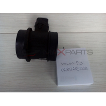 Дебитомер за VOLVO S80 2.4 D5 Air Flow Meter 0280218088  0 280 218 088