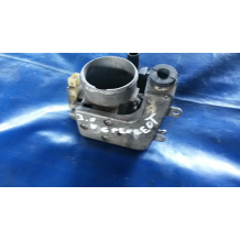 Дроселова клапа за PEUGEOT 406 COUPE 3.0I V6 THROTTLE BODY SOLEX  7277027000 XFZ ES9J
