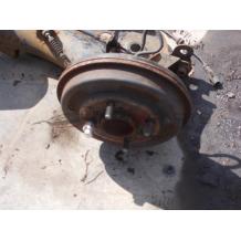 Спирачен барабан за Ford Fiesta 1.4TDCI BRAKE DRUM