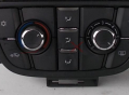 Клима управление за Opel Astra J 2012г   13346092
