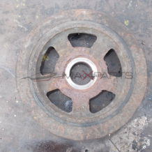 Шайба колянов вал KIA RIO 1.5 CRDI CRANKSHAFT PULLEY