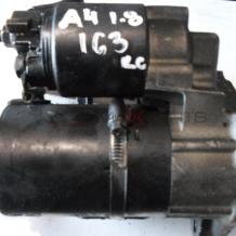 Стартер за AUDI A4 1.8T 163HP