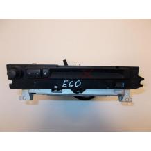BMW E60 Radio CD Controller 65126944109